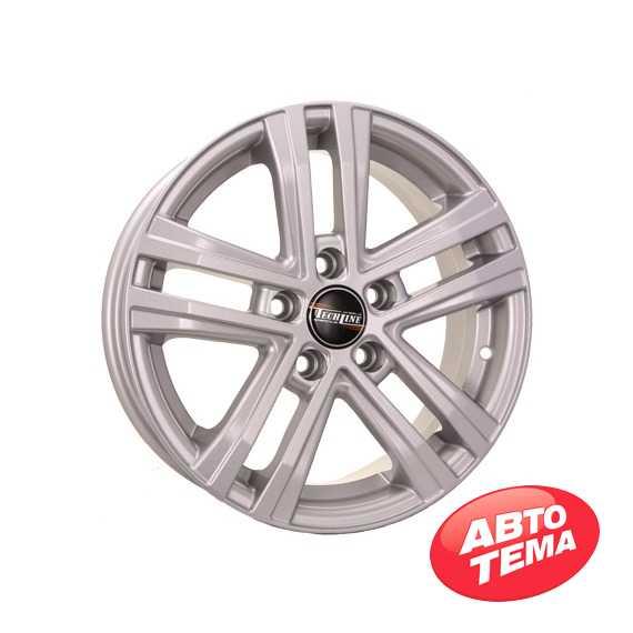 TECHLINE TL 545 S - Интернет магазин резины и автотоваров Autotema.ua
