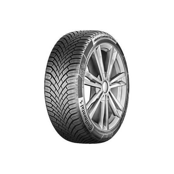 Зимняя шина CONTINENTAL CONTIWINTERCONTACT TS860 - Интернет магазин резины и автотоваров Autotema.ua