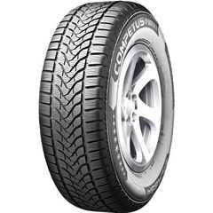 Купить Зимняя шина LASSA Competus Winter 2 265/65R17 116H