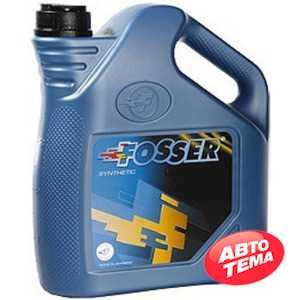 Купить Моторное масло FOSSER Ultra GAS 10W-40 (4л)