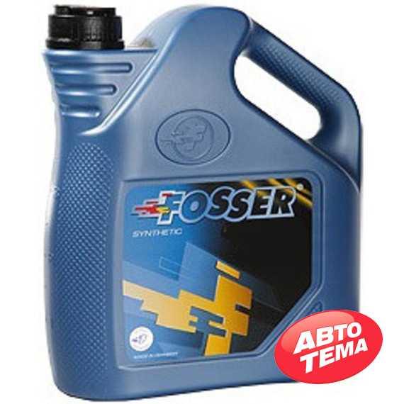 Моторное масло FOSSER Ultra GAS - Интернет магазин резины и автотоваров Autotema.ua