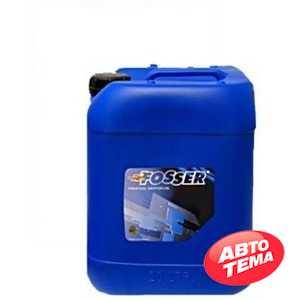 Купить Моторное масло FOSSER Drive Turbo Plus USHPD 10W-40 (20л)