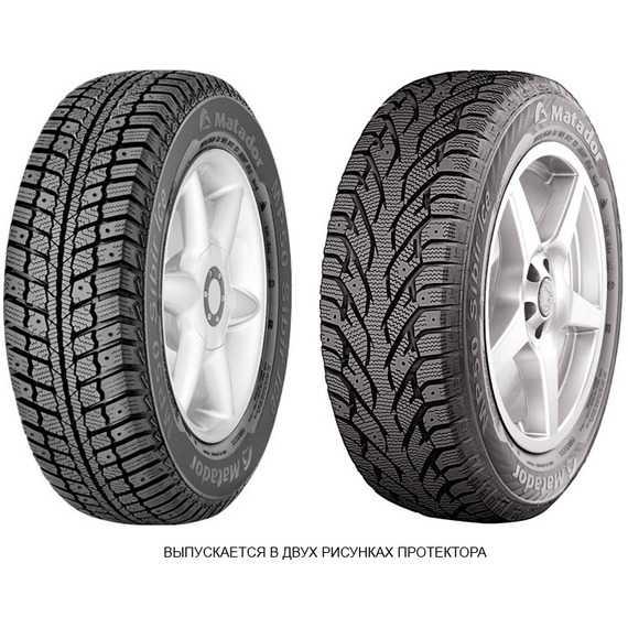 Зимняя шина MATADOR MP 50 Sibir Ice - Интернет магазин резины и автотоваров Autotema.ua