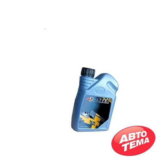 Моторное масло FOSSER Garant Diesel - Интернет магазин резины и автотоваров Autotema.ua