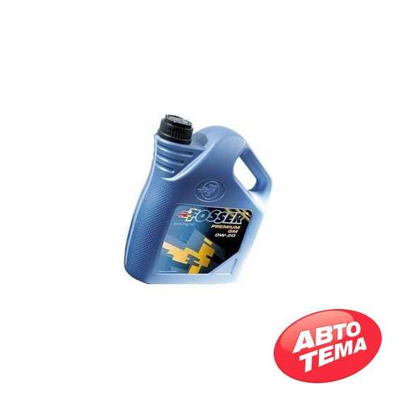 Моторное масло FOSSER Premium GM - Интернет магазин резины и автотоваров Autotema.ua