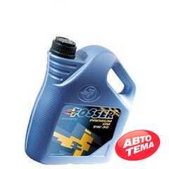 Купить Моторное масло FOSSER Premium GM 5W-30 (4л)