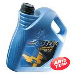 Купить Моторное масло FOSSER Premium Longlife III 5W-30 (4л)