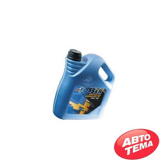 Моторное масло FOSSER Premium Longlife III - Интернет магазин резины и автотоваров Autotema.ua