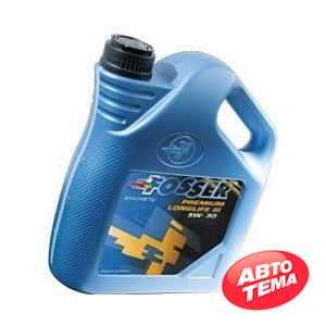 Купить Моторное масло FOSSER Premium Longlife III 5W-30 (5л)