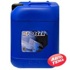 Купить Трансмиссионное масло FOSSER ATF 6-Speed (20л)