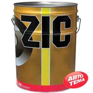 Купить Моторное масло ZIC X9 5W-40 (20л)