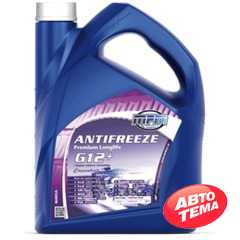 Купить Антифриз MPM Antifreeze Premium Longlife G12 Plus Concentrate (5л)