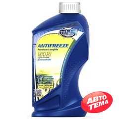 Антифриз MPM Antifreeze Premium Longlife - Интернет магазин резины и автотоваров Autotema.ua
