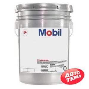 Купить Трансмиссионное масло MOBIL Delvac Synthetic Gear Oil 75W-90 (20л)