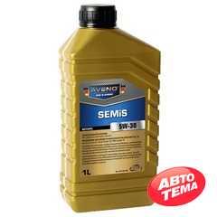 Моторное масло AVENO SEMiS - Интернет магазин резины и автотоваров Autotema.ua
