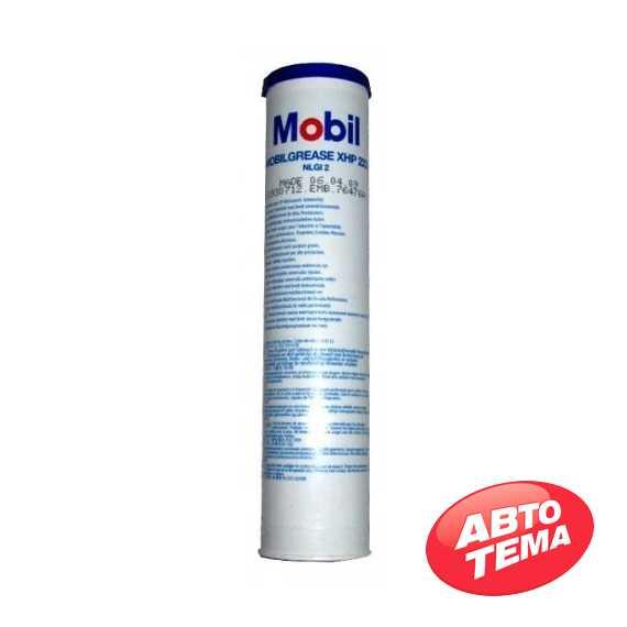 Купить Смазка MOBIL Mobilgrease XHP 222 (0,4кг)