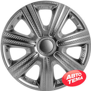 Купить Колпаки STAR DTM R15 Карбон