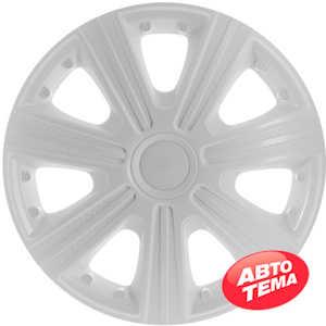 Купить Колпаки STAR DTM R14 белый