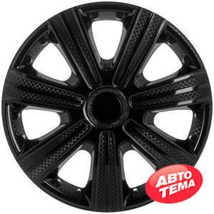Купить Колпаки STAR DTM R14 черный