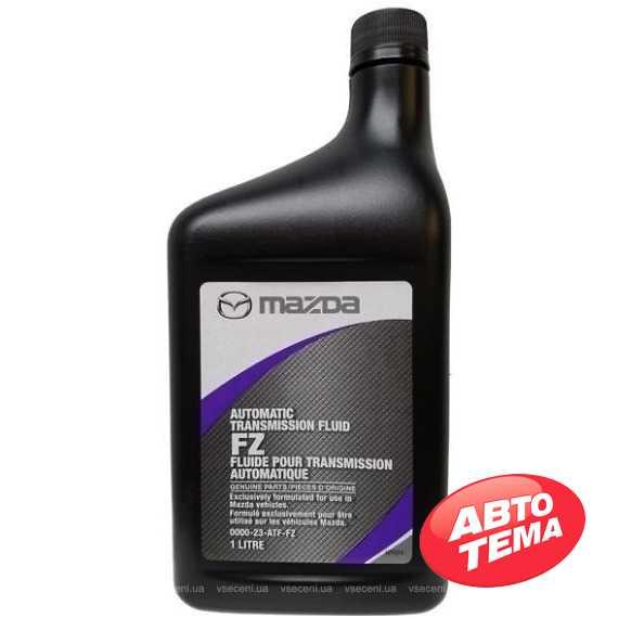 Купить Трансмиссионное масло MAZDA Original Oil ATF FZ (1л)