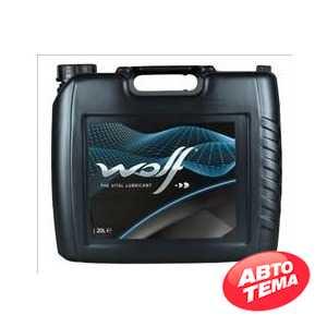 Купить Трансмиссионное масло WOLF ExtendTech GL 5 75W-90 (20л)