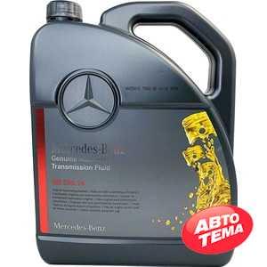 Купить Трансмиссионное масло MERCEDES-BENZ ATF MB 236.14 (5л)