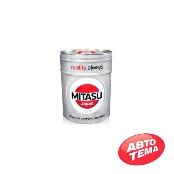 Моторное масло MITASU ULTRA DIESEL - Интернет магазин резины и автотоваров Autotema.ua