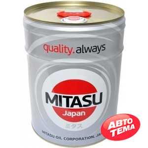 Купить Трансмиссионное масло MITASU LOW VISCOSITY MV ATF (20л)