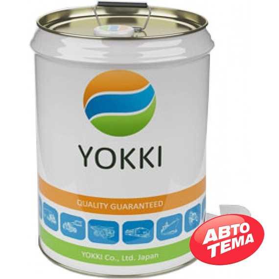 Трансмиссионное масло YOKKI IQ ATF MV 3309 plus - Интернет магазин резины и автотоваров Autotema.ua
