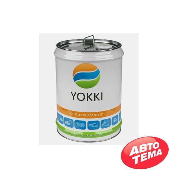 Трансмиссионное масло YOKKI IQ ATF MV 71141 plus - Интернет магазин резины и автотоваров Autotema.ua