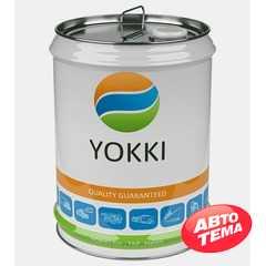 Купить Трансмиссионное масло YOKKI IQ ATF MV 1375.4 plus (20л)