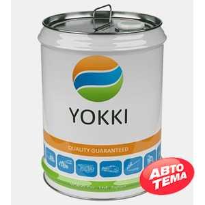 Купить Трансмиссионное масло YOKKI IQ ATF D-VI (20л)