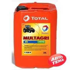 Моторное масло TOTAL MULTAGRI MS - Интернет магазин резины и автотоваров Autotema.ua