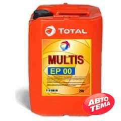Купить Смазка TOTAL MULTIS EP 00 (18кг)