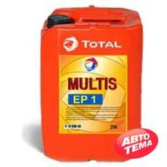 Купить Смазка TOTAL MULTIS EP 1 (18кг)