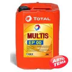 Купить Смазка TOTAL MULTIS EP 00 (12.5кг)