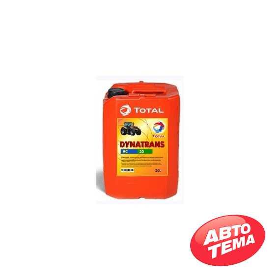 Трансмиссионное масло TOTAL DYNATRANS AC - Интернет магазин резины и автотоваров Autotema.ua