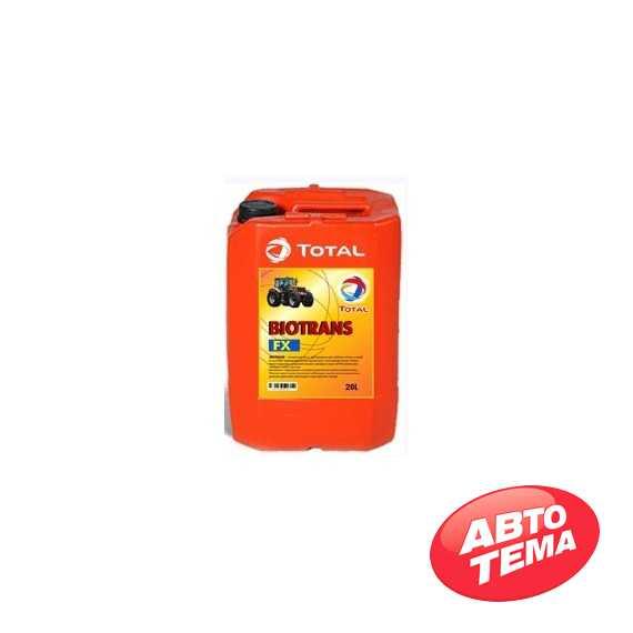 Купить Трансмиссионное масло TOTAL BIOTRANS FX (20л)