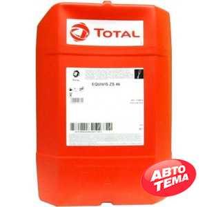 Купить Моторное масло TOTAL TRACTAGRI HDZ 10W-40 (20л)
