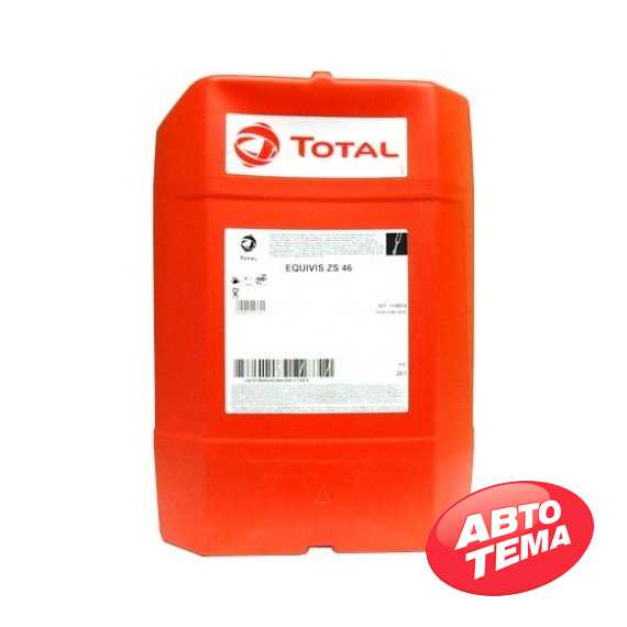 Трансмиссионное масло TOTAL TRANSMISSION AXLE 8 - Интернет магазин резины и автотоваров Autotema.ua