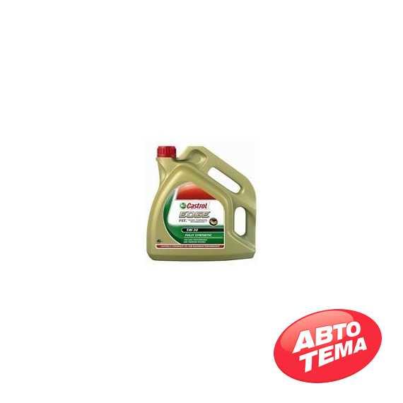 Моторное масло CASTROL EDGE FST - Интернет магазин резины и автотоваров Autotema.ua