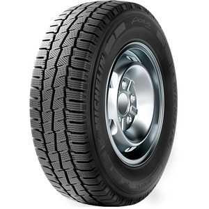 Купить Зимняя шина MICHELIN Agilis Alpin 235/65R16C 115/113T