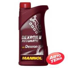 Трансмиссионное масло MANNOL 8208 O.E.M. - Интернет магазин резины и автотоваров Autotema.ua