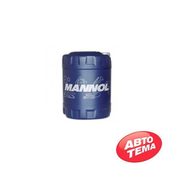 Гидравлическое масло MANNOL Hydro ISO 46 - Интернет магазин резины и автотоваров Autotema.ua