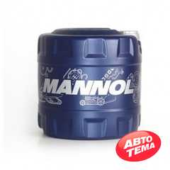 Моторное масло MANNOL TS-4 TRUCK SPECIAL EXTRA SHPD - Интернет магазин резины и автотоваров Autotema.ua