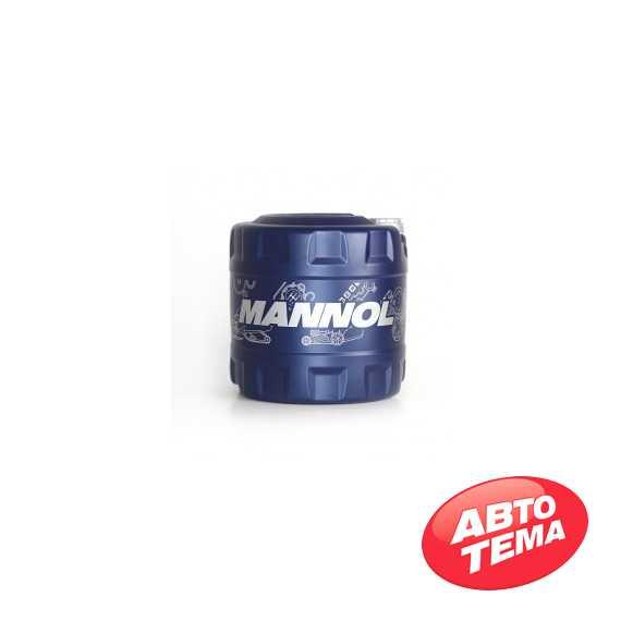 Моторное масло MANNOL TS-8 TRUCK SPECIAL SUPER UHPD - Интернет магазин резины и автотоваров Autotema.ua