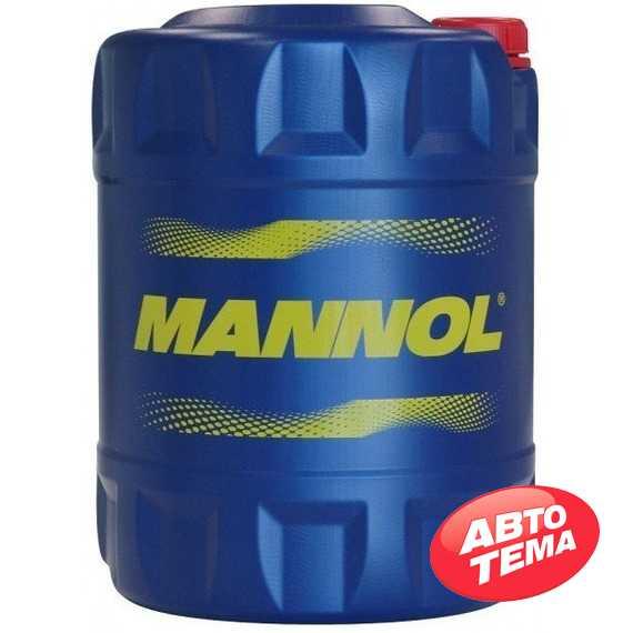 Трансмиссионное масло MANNOL ATF-A Automatic Fluid - Интернет магазин резины и автотоваров Autotema.ua