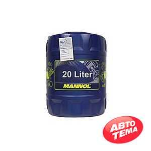 Купить Трансмиссионное масло MANNOL ATF-A Automatic Fluid (20л)