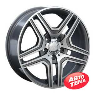 Купить REPLAY MR67 GMF R20 W8.5 PCD5x112 ET53 HUB66.6