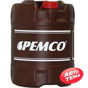 Купить Моторное масло PEMCO DIESEL G-5 UHPD 10W-40 (20л)